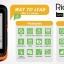 ไมล์จักรยานระบบ GPS Bryton Rider 530 thumbnail 2