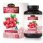 อาหารเสริม AuswellLife Cranberry แครนเบอร์รี่ 50,000 mg.3 กระปุก 180 แคปซูล thumbnail 1