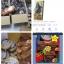 Coffee curcuma scrub soap by..noomham 1 ก้อน thumbnail 219