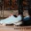 รองเท้าจักรยานเสือภูเขา, ทัวริ่ง ShimanoMT3 สีฟ้า thumbnail 4