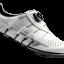 รองเท้าเสื้อหมอบ DMT RS1 สีขาว thumbnail 1
