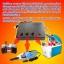 S1-CS12-20 : AC100-220V-To-DC12V/20A Car Power Socket Adaptor thumbnail 2