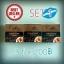 Coffee curcuma scrub soap by..noomham 1 ก้อน thumbnail 118