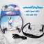 WM-01 TF CARD SPORT HEADSET MP3 PLAYER WITH FM thumbnail 2
