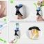 เครื่องบีบยาสีฟันอัตโนมัติ (สูญญากาศ) นวัฒกรรมเกาหลี รุ่น ZGT-001 (สีขาว/ดำ) thumbnail 6