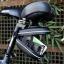 กระเป๋าใต้อานจักรยาน ROSWHEEL สีดำ thumbnail 6