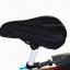 เจลหุ้มเบาะจักรยาน สีดำ thumbnail 2