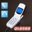 QL8988 Mini Headset Telephone thumbnail 1