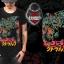 GODZILA BLACK T-Shirt thumbnail 1