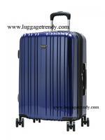 กระเป๋าเดินทาง Ricardo ขนาด 28 นิ้ว รุ่น Sunset สี Pearl Blue
