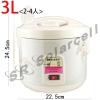 หม้อหุงข้าว Rice Cooker 24v 3L