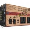 กล่องควบคุมโซล่าเซลล์สำเร็จรูป 500W (Solar Power System 500W)