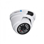 Dome : SMART PLUS+ 2MP CCTV HDTVI 1080p (SMARTPLUS-2M-D01)
