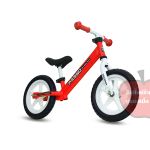 จักยานทรงตัว Passo Balance Bike สีแดง