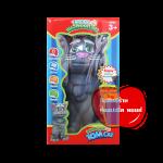 แมวทอมแคทอัจฉริยะ Tom Cat ภาษาไทย (สีเทา) ส่งฟรี