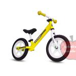จักยานทรงตัว Passo Balance Bike สีเหลือง