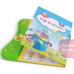 หนังสือฝึกอ่านไทย-อังกฤษ อัจฉริยะ My E-Book ส่งฟรี