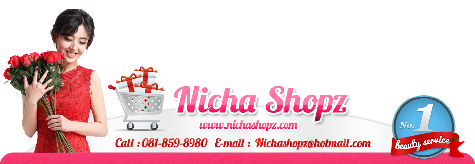 NichaShopz