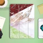 Marble Texture - เคสไอแพดโปร 9.7