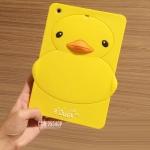 เคสซิลิโคนเป็ด Duck (เคส iPad Air 1)