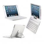 (iPad 2/3/4) Case + Keyboard Bluetooth หมุนได้ 360 องศา (เคสคีย์บอร์ด บลูทูธ iPad 2/3/4)