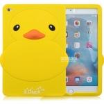 เคสซิลิโคนเป็ด Duck (เคส iPad Air 2)