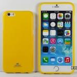 เคสซิลิโคน GOOSPERY (เคส iPhone 6 Plus / 6S Plus)