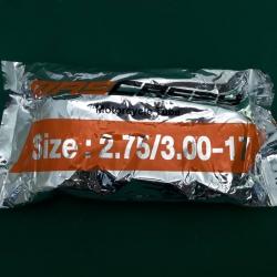 2.75/3.00-17 TR4 ยางใน ยี่ห้อ MASCASEY (เทียบเท่า 80/90-17 หรือ 90/90-17)