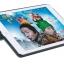 """""""ROCK"""" ฉีกกฏเคส สไตล์เดิมๆ ด้านหน้ามีทั้งหมด 9 พับ ! (เคส iPad Air 1) thumbnail 7"""