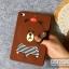 """เคสซิลิโคนหมี Brown - เคสไอแพด 2017 (9.7"""") thumbnail 8"""