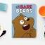 เคสการ์ตูน We BARE BEARS (เคส iPad mini 4) thumbnail 14