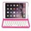 (iPad mini 4) Case + Keyboard Bluetooth หมุนได้ 360 องศา (เคสคีย์บอร์ดไอแพดมินิ 4) thumbnail 6