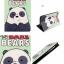 เคสการ์ตูน We BARE BEARS (เคส iPad mini 4) thumbnail 7