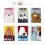 เคสการ์ตูน We BARE BEARS (เคส iPad mini 4) thumbnail 1