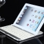 (iPad Air 1) Keyboard Aluminium Bluetooth (คีย์บอร์ด บลูทูธ iPad Air 1) thumbnail 16