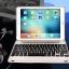 (iPad mini 4) Case + Keyboard Bluetooth (เคสคีย์บอร์ด บลูทูธ iPad mini 4) thumbnail 1