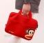 กระเป๋าใส่ไอแพด ลายการ์ตูนลิงพอลแฟรงค์ (iPad 2/3/4) thumbnail 1