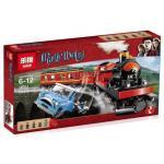 เลโก้จีน LEPIN 16031 Harry Potter ชุด THE HOGWARTS EXPRESS SET