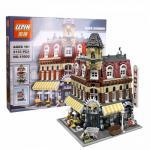 LEGO Creator เลโก้จีน LEPIN 15002 ชุด Cafe Corner