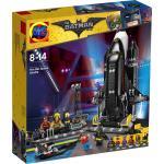 BATMAN เลโก้จีน LEPIN 07098 ชุด The Bat-Space Shuttle