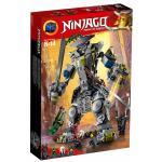 NINJAGO เลโก้จีน นินจาโก LEPIN 06084 ชุด Ninjago Oni Titan