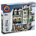 LEGO Creator เลโก้จีน LEPIN 15008 ชุด GREEN GROCER