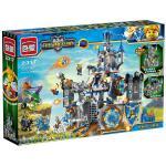 เลโก้จีน ENLIGHTEN 2317 ชุด War Of Glory Castle