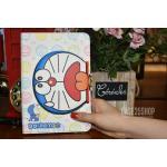 (ลาย A) เคสการ์ตูนโดเรม่อน น่ารักมากๆ (เคส iPad mini 4)