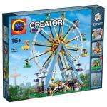 LEGO Creator เลโก้จีน LEPIN 15012 ชุด Ferris Wheel