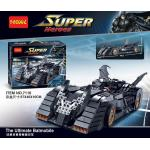 เลโก้จีน Decool 7116 ชุด Lego Batman The Ultimate Batmobile