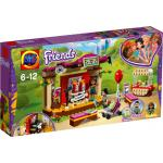 LEGO Friends เลโก้จีน LEPIN 01058 ชุด Andrea's Park Performance
