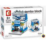 Sembo Block SD6058 : Philips Store