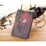 (ลายที่1) Super Hero (เคส iPad mini 4)