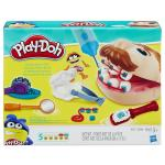 Play doh ชุดหมอฟัน Play-Doh Doctor Drill N Fill